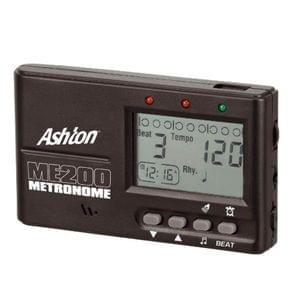 Ashton ME200 Digital Metronome