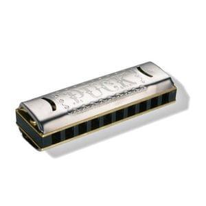 Hohner Puck 24 C Key Chromatic Harmonica