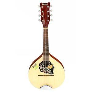 Givson 8 String Acoustic Mandolin Standard