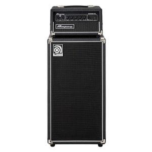 Ampeg Classic Series Micro-CL Stack Bass Head Cabinet
