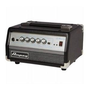 Ampeg Classic Series Micro VR 200 Watt Bass Amplifier Head