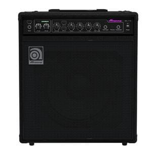 Ampeg BA112V2 75 Watt Bass Combo Amplifier