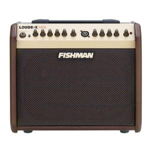 Fishman PROLBXUK5 LoudBox Mini Acoustic Guitar Amplifier