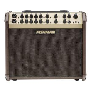 Fishman PROLBXUK6 Loudbox Artist Acoustic Amplifier