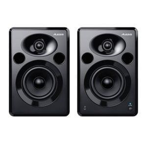 Alesis Elevate 5 MKII Powered Desktop Studio Speaker