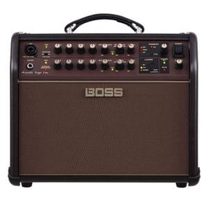Boss ACS-Live Acoustic Singer Live Guitar Amplifier