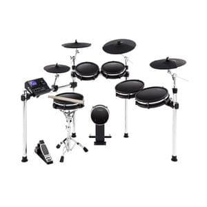 Alesis DM10 MKII Pro Kit-Premium Electronic Drum Kit