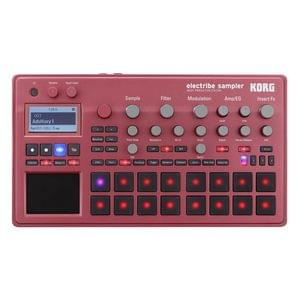 Korg Electribe2RD Red Music Production Station