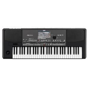 Korg Pa600 61 key Arranger Keyboard