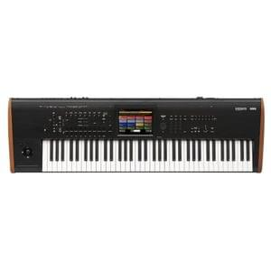 Korg Kronos2 73 Synthesizer Workstation