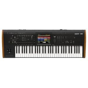 Korg KRONOS2 61 Key Keyboard Synthesizer