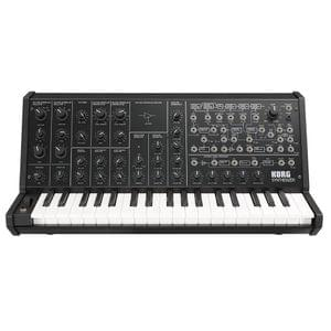 Korg MS 20 MINI WM Analog Synthesizer