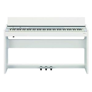 Roland F 120 WH Supernatural Digital Piano