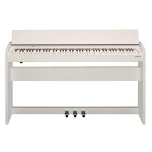 Roland F 140R WHL Digital Piano