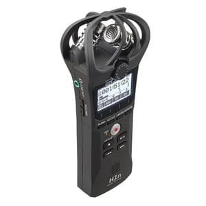 Zoom H1n Mat Black Handy Recorder