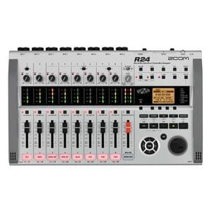 Zoom R24 Recorder Interface Controller