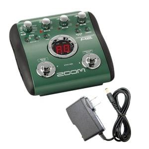 1575539453221-Zoom A2 Acoustic Guitar Pedal with PSU AC Adaptor.jpg