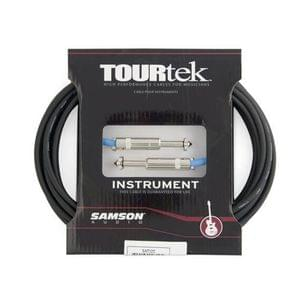 Samson Tourtek TI20 20 Feet Instrument Cable