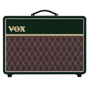 VOX AC10C1 BRG2 British Racing Green Guitar Amplispeaker