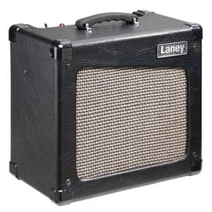 Laney Cub 8 Class A All Valve Electric Guitar Amplifier