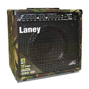 Laney LX65RCAMO 65W Guitar Amplifier with Camouflage Finish
