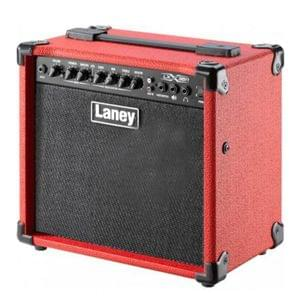 Laney LX35R RED 35W Guitar Amplifier Combo