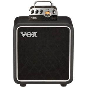 VOX MV50 CL SET Clean Guitar Amplifier Head and Cabinet