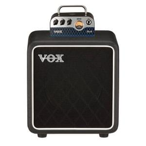 VOX MV50 CR SET Rock Guitar Amplifier Head and Cabinet