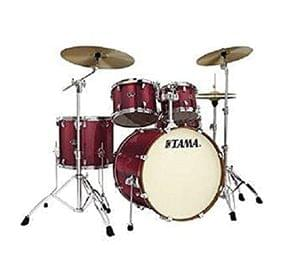 Tama VP52KRS RDP Silver Star 5 Pieces Drum Kit