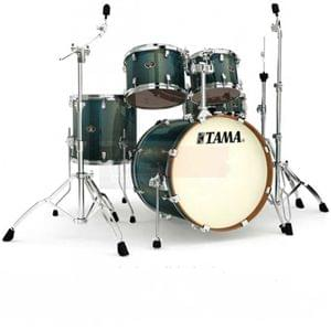 Tama VD52KRS BCM Silver Star 5 Pieces Drum Kit