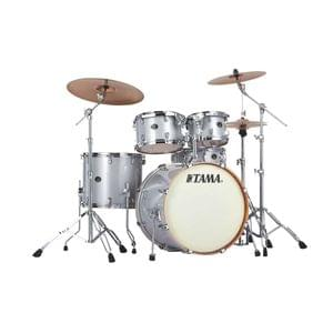 Tama VD52KRS WSP Silver Star 5 Pieces Drum Kit
