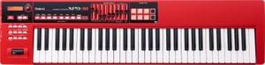 Roland XPS 10 Red Expandable Synthesizer Pro Keyboard
