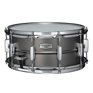 Tama DST1465 Soundworks Steel 6.5 x 14 inch Snare Drum
