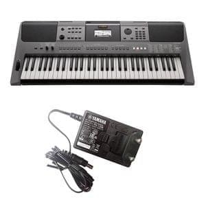1603190340854-Yamaha PSR I500 Arranger Keyboard Combo Package with Bag, and Adaptor.jpg