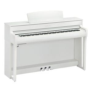 1603266146094-Yamaha Clavinova CLP-745 White Digital Piano with Bench2.jpg