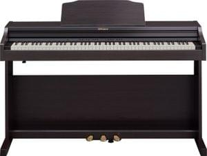 Roland RP501R 88-Keys Rosewood Finish Digital Piano