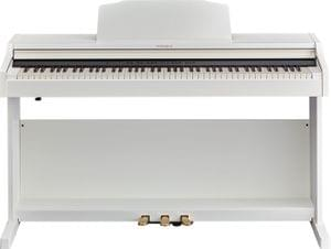 Roland RP501R 88-Keys White Finish Digital Piano