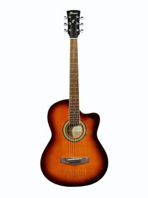 Ibanez MD39C-BS Sunburst Acoustic Guitar