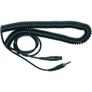 AKG EK500 S Coiled Headphone Cable