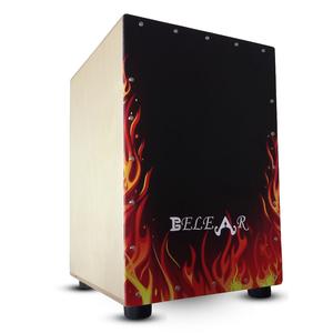 Belear BL210FB Fire Beat Cajon