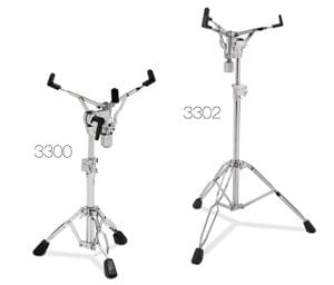 DW DWCP3300 3000 Series Snare Stand