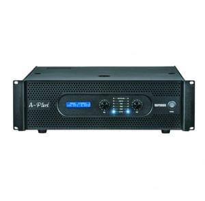 A Plus VAP 8800 Portable Power Amplifier