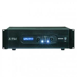A Plus VAP 5000X Portable Power Amplifier