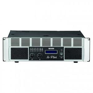 A Plus VAP 1090 Portable Power Amplifier