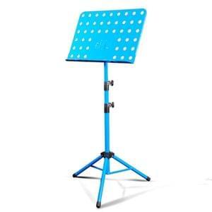 Belear Blue Music Book Notation Lyrics Stand